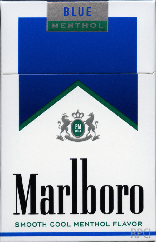 How much does a pack of Davidoff cigarettes cost in Maryland