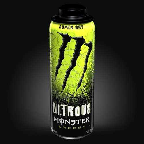 energy drink extra