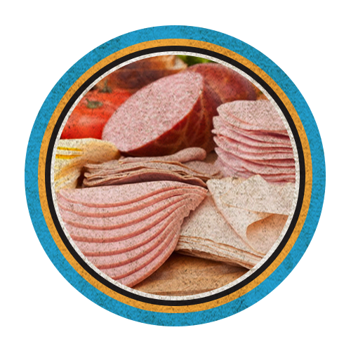 Lunch Meat and Other Meats