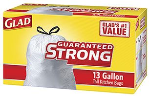 glad tall kitchen bags lou perrine s rh louperrine com glad tall kitchen bags 120 count glad tall kitchen bags 120 count